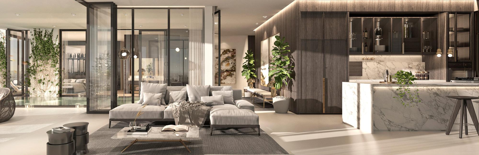 Thiết kế thi công nội thất HTK baner 2